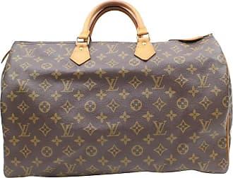 51adf83711e81 Louis Vuitton Speedy Large Monogram 40 Boston Gm 869605 Brown  Weekend travel Bag