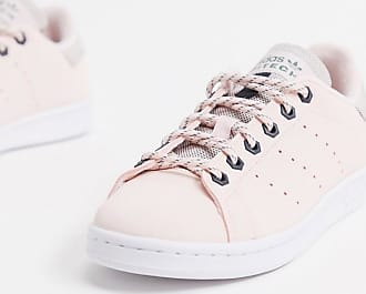 adidas Originals Stan Smith sneaker in pink