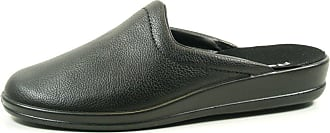 Rohde Mens Lekeberg Mules, Black Schwarz 90, 8 UK