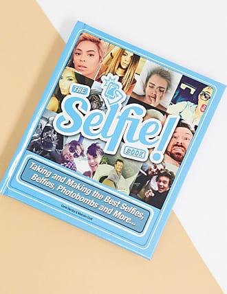 Allsorted Selfie Help! Book-Multi