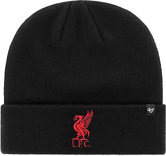 47 Brand Cuff Knit Beanie - FC Liverpool Black