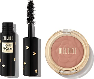 Milani Cosmetics Milani | Mini Rose Blush + HIghly Rated Mascara
