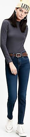 Levi's 312 Shaping Slim Jeans - Blue
