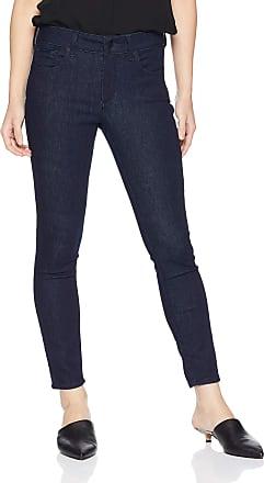 NYDJ Womens MDNM2021 Jeans, Rinse, 18 29.5