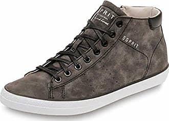 Esprit Damen Sneaker Riata Lace Up 027EK1W013 E025 schwarz 148968 85dc406f15