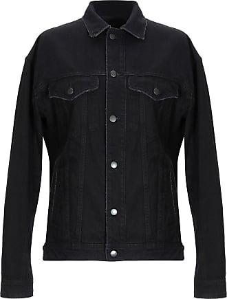 Filles A Papa JEANS - Capispalla jeans su YOOX.COM