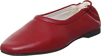Vagabond Maddie Slip On Red - 6 UK