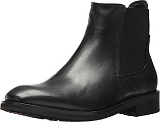 English Laundry Mens Belmont Boot, Black, 13 M US