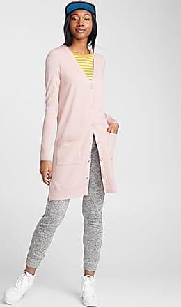 Twik Long buttoned cardigan
