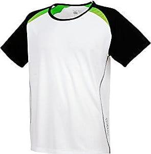 Camiseta para Mujer Trigema Damen V-Shirt Coolmax