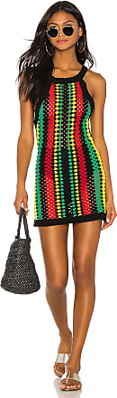 Superdown x REVOLVE Ziggy Halter Dress in Black