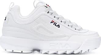 Fila Disruptor 2 Sneakers - Weiß