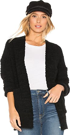 Tularosa Vista Cardigan in Black