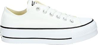 Converse Chuck Taylor All Star Lift platform sneakers