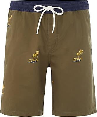 O'Neill Palm Walk Shorts green aop