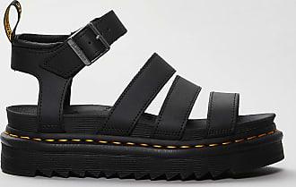 Reposi Calzature Dr Martens - Sandalo nero