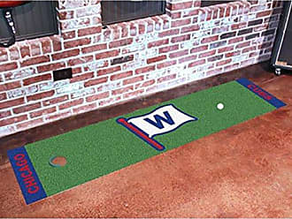 Fanmats 21904 MLB-Chicago Cubs All-Star Mat