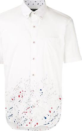 Loveless Camisa com estampa - Branco