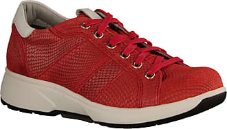 Xsensible Toulouse Red Size: 6 UK