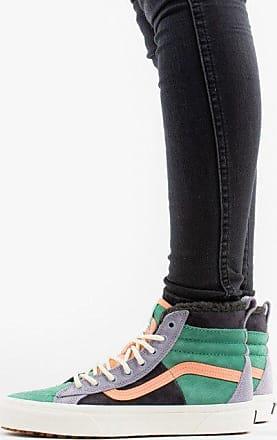 Chaussures D'Été Vans® en Vert : jusqu''à </p>                     </div>   <!--bof Product URL --> <!--eof Product URL --> <!--bof Quantity Discounts table --> <!--eof Quantity Discounts table --> </div>                        </dd> <dt class=