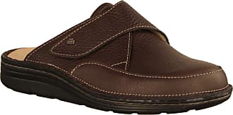 Finn Comfort Aguilas - Imported, Brown Brown Size: 9.5 UK