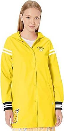 Urban Republic Womens Juniors Vinyl Rain Jacket