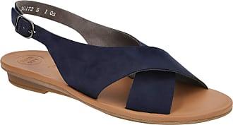 Paul Green Sandals Blue Size: 3.5 UK