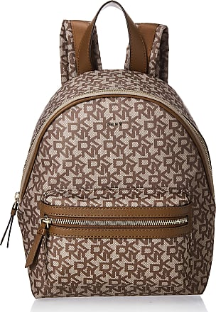 DKNY Casey Backpack brown