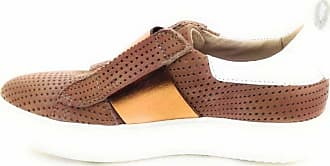 db1e808ac59 Mjus Womens 894105-0301-0002 Loafer Flats Brown Brown