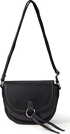 Gabor Shoulder bag magnetic press stud Gabor Bags black