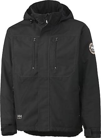 Helly Hansen Helly Hansen 76201_990 Jacket Mountain size 4XL in black
