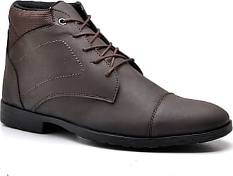 Polo State Bota Masculina Eco Canyon Toronto (39, Marrom)