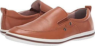 English Laundry Mens Isaac Loafer, Cognac, 10 M US