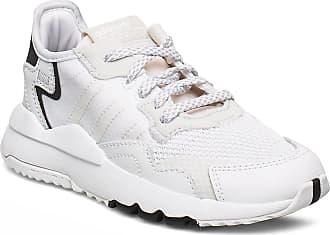 adidas Originals Nite Jogger C Sneakers Skor Vit Adidas Originals