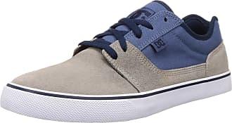 DC Mens Tonik Skateboarding Shoes, Multicolour (Night Shade NTS), 8.5 UK
