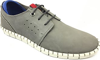 532b046e0cac s.Oliver 5-13616-20 Flexi Lace-up Mens Shoes Grey (