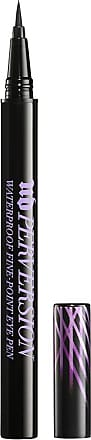Urban Decay Perversion Waterproof Fine Point Eyeliner Pen - Black