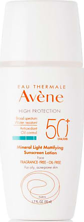 Avène Spf50+ Mineral Light Mattifying Sunscreen Lotion, 50ml - Colorless