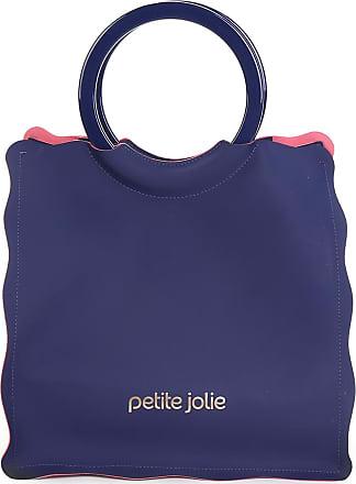 Petite Jolie Bolsa Petite Jolie Shopper Curly Feminina - Feminino d51a54dcc77