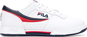 Fila Original Fitness Sneakers - Weiß