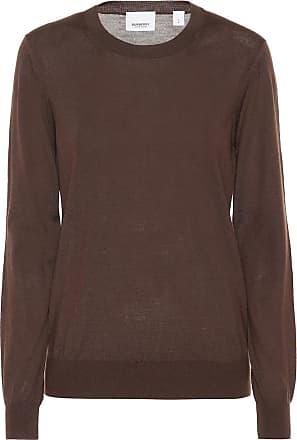 super günstig im vergleich zu erstklassige Qualität Kaufen Burberry Pullover für Damen − Sale: bis zu −30% | Stylight
