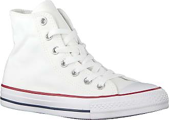 Converse Weiße Converse Sneaker All Star High Line