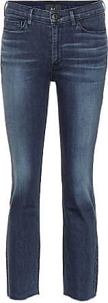 3x1 Cropped Jeans W2