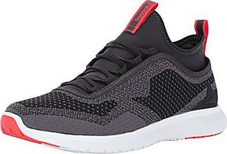 4b703f4e06b2 Reebok Mens Plus Runner ULTK Running Shoe