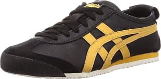 Onitsuka Tiger Mens 1183a201-001_41,5 Sneaker, Black, 8.5