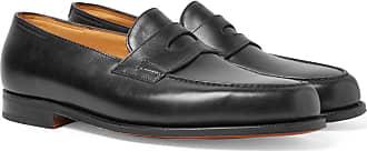 Black Lopez Lobb Loafers John Penny Leather X1vqxCnwz