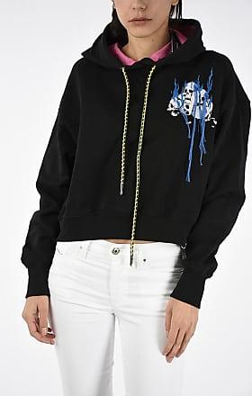 Diesel Embroidery F-OLEC-A Sweatshirt size Xxs