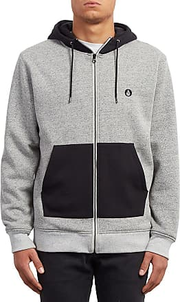 Volcom Factual Lined Jacket heather grey