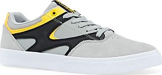 DC Kalis Vulc - Leather Shoes for Men - Leather Shoes - Men