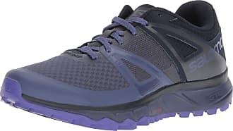 Salomon Tênis Trail Running Trailster, Salomon, Feminino, Roxo, 38
